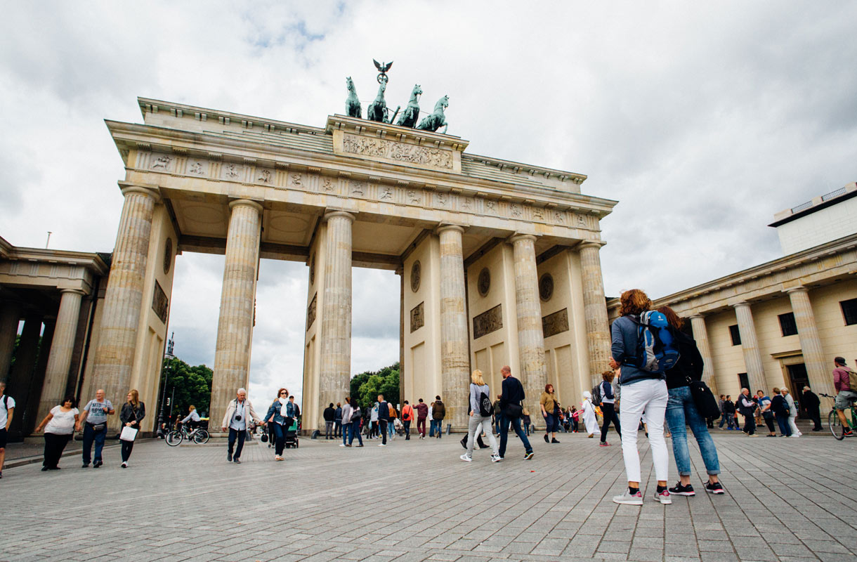 Saksa Pääkaupunki
