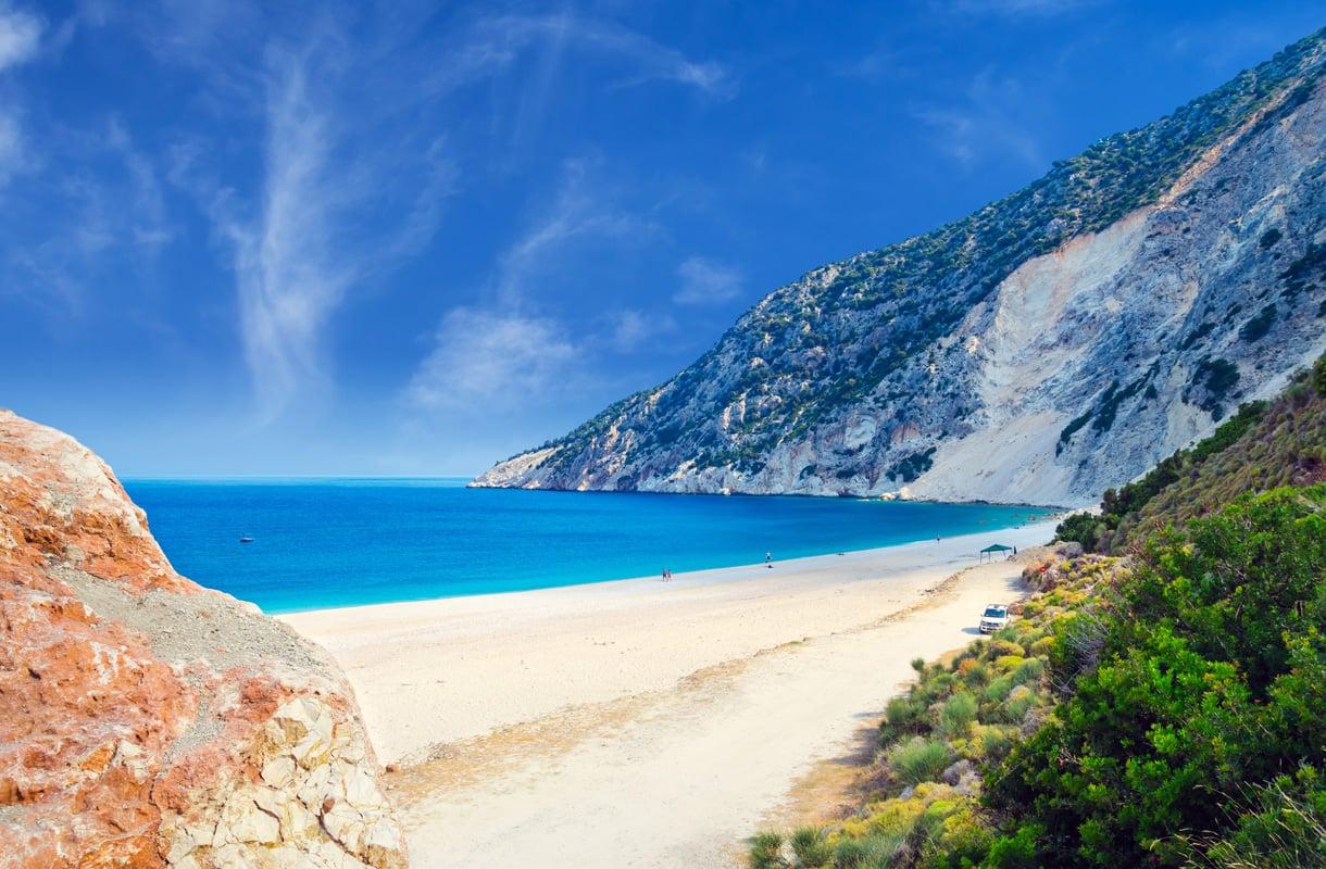 Mírtos, Kreikka