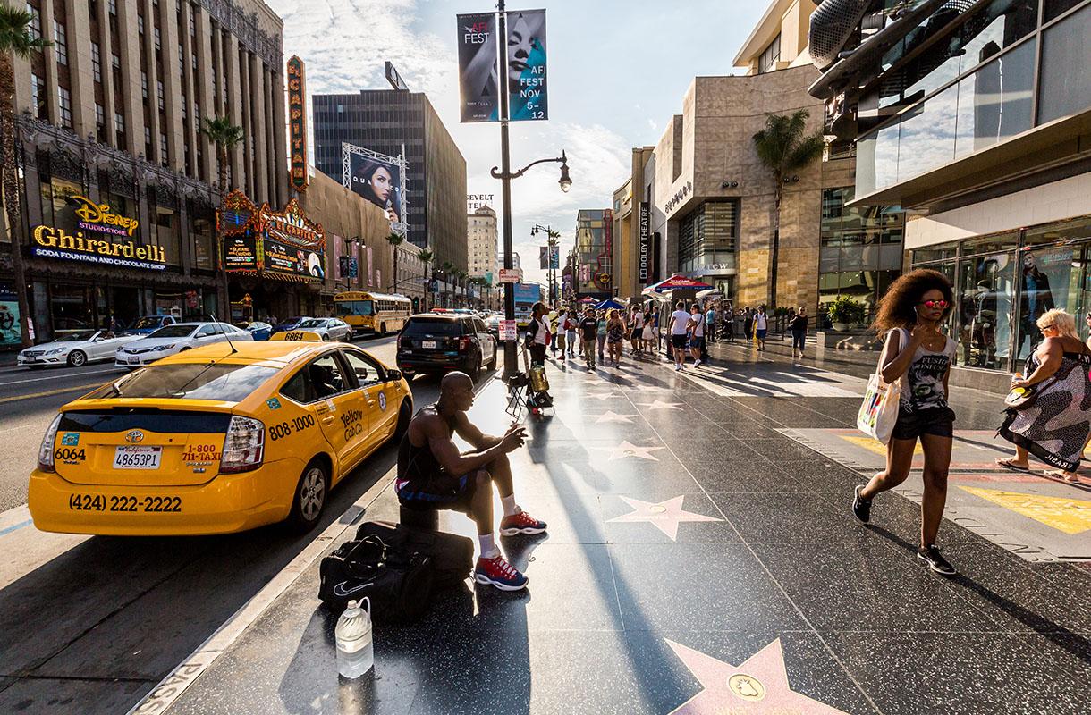 Faktat Hollywoodista