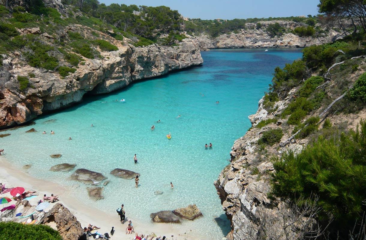 Mallorca, Espanja