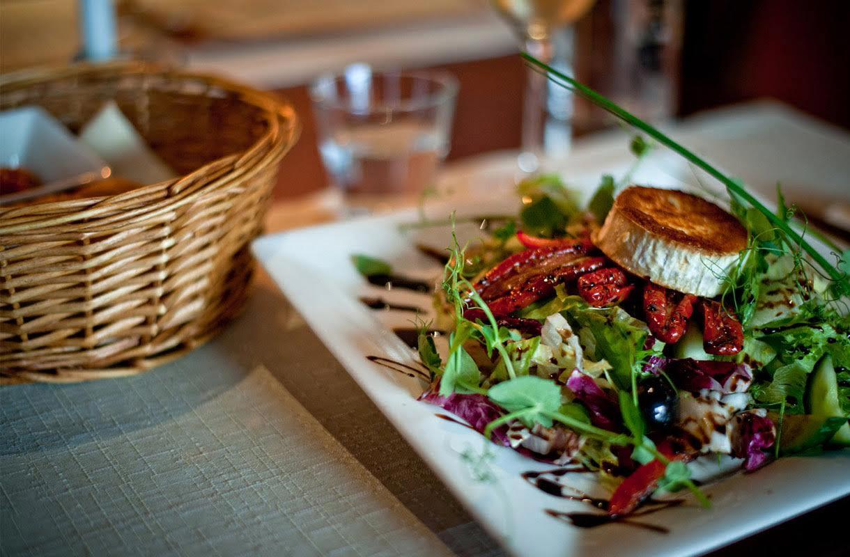 Tampere Parhaat Ravintolat