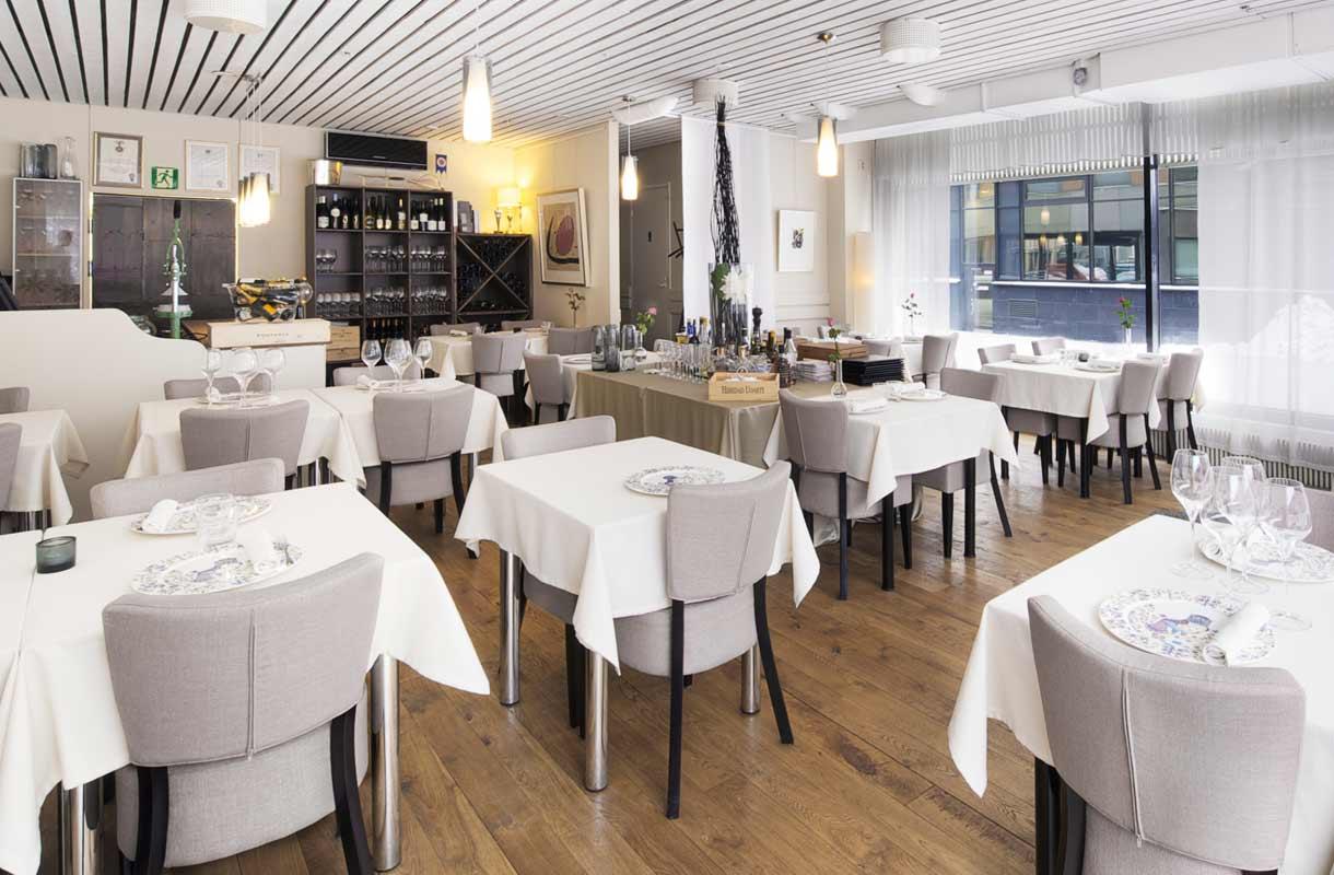Tampereen Parhaat Ravintolat