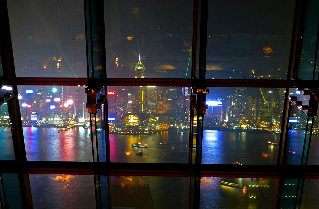 Aqua Bar Hongkongissa