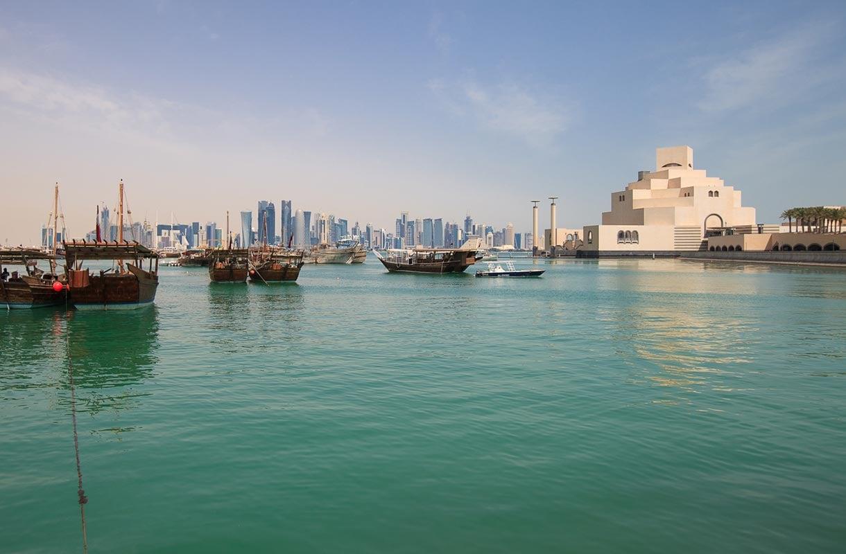 Taidemuseo Dohassa