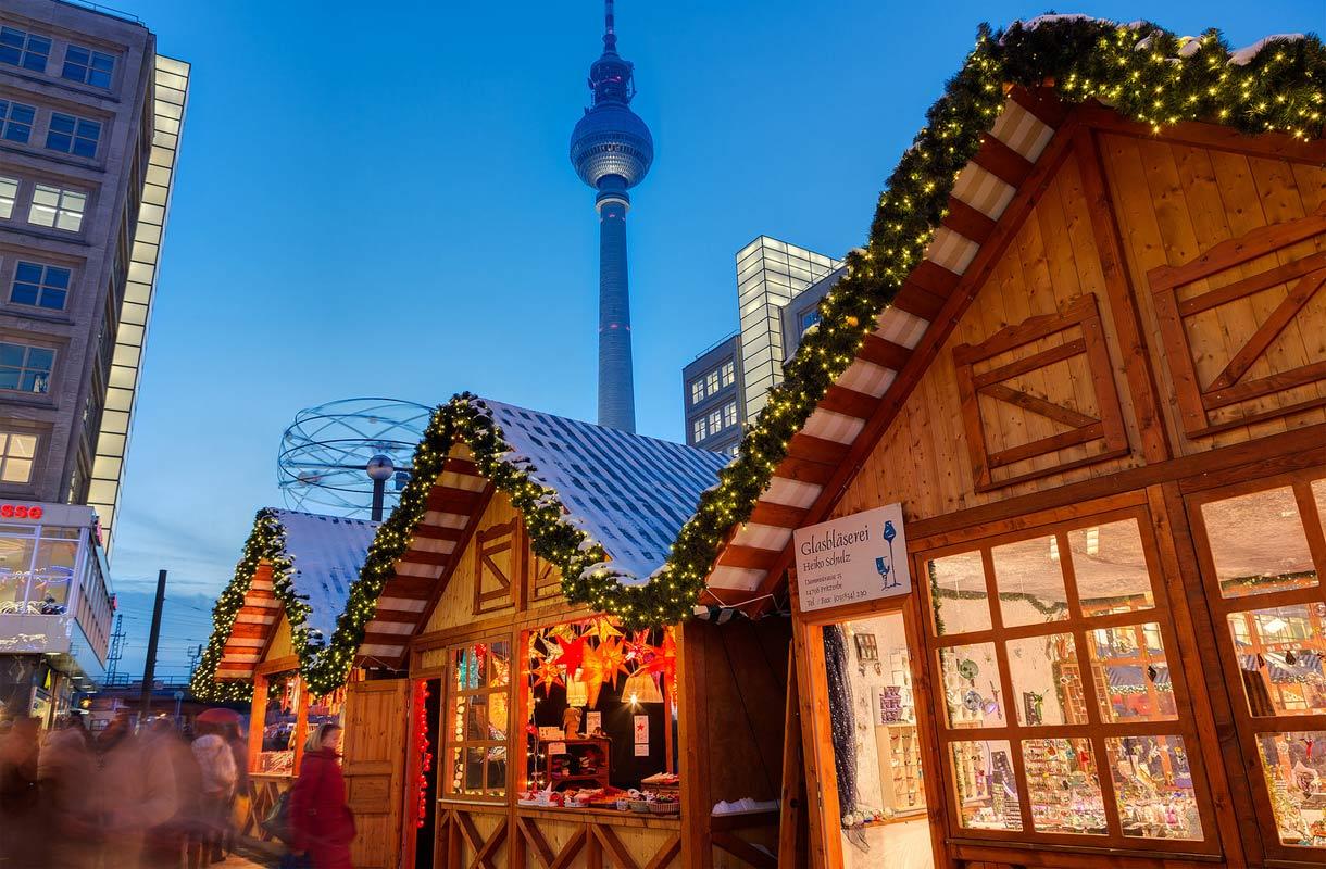 joulu berliinissä 2018 Berliinin parhaat joulumarkkinat Top 5 joulu berliinissä 2018