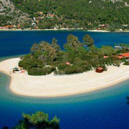 Turkin vähemmän tunnetut lomakohteet