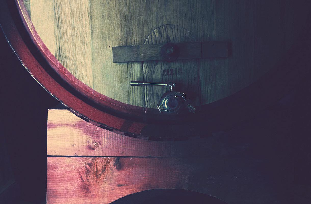 Italiassa avattiin ilmainen viinihana