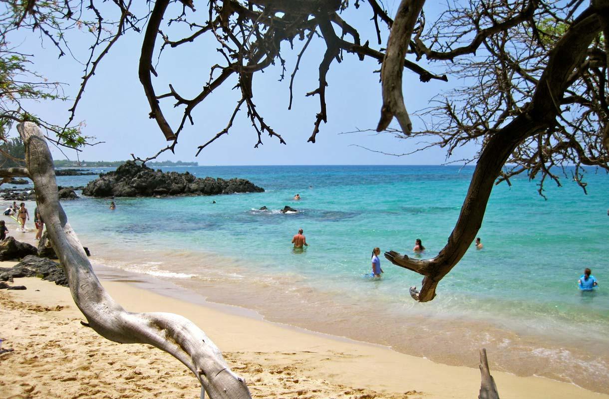 Erikoinen kirous Havaijilla mietityttää turisteja