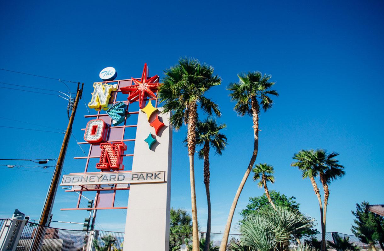 Las Vegas, Yhdysvallat