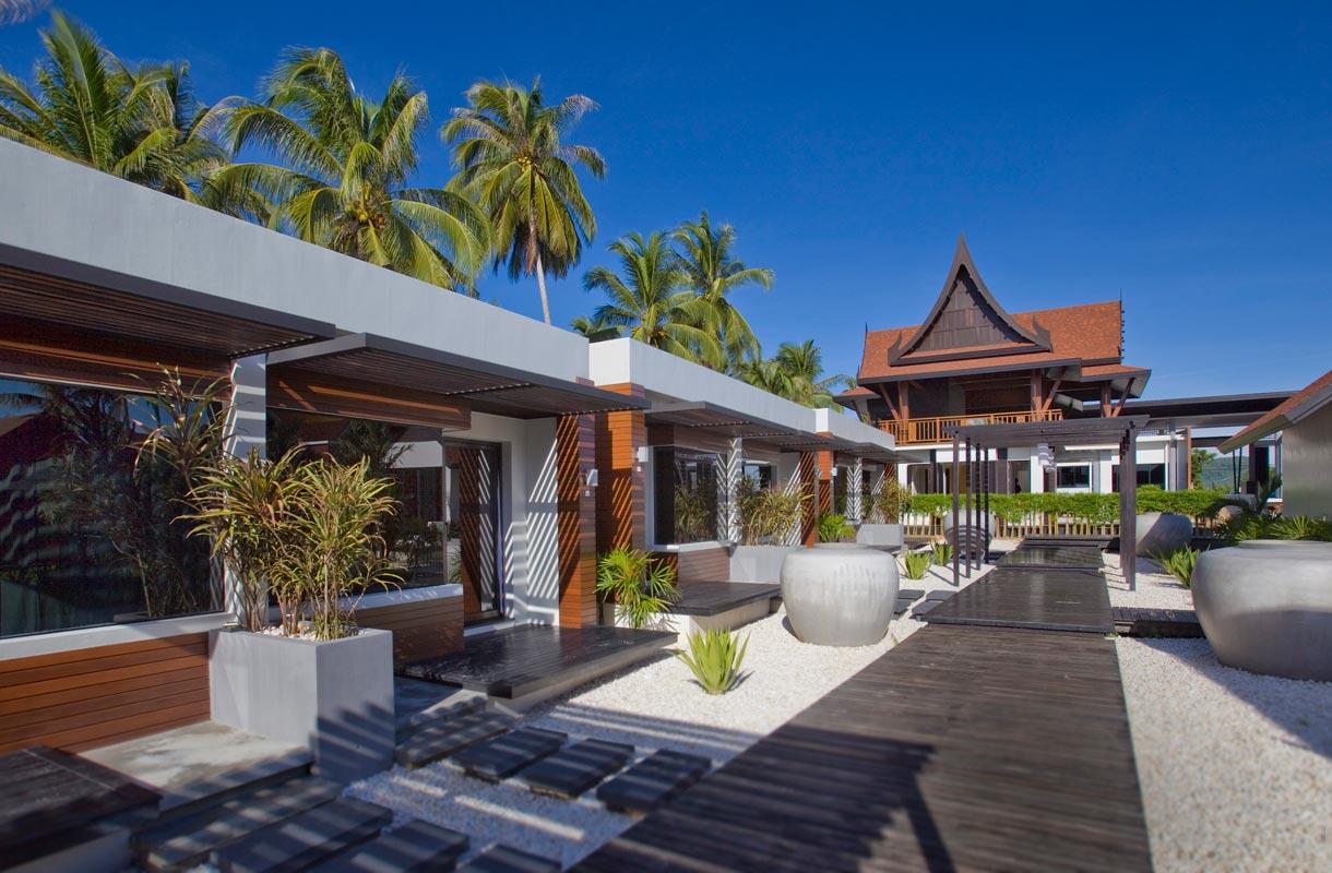 Aava Resort Thaimaassa