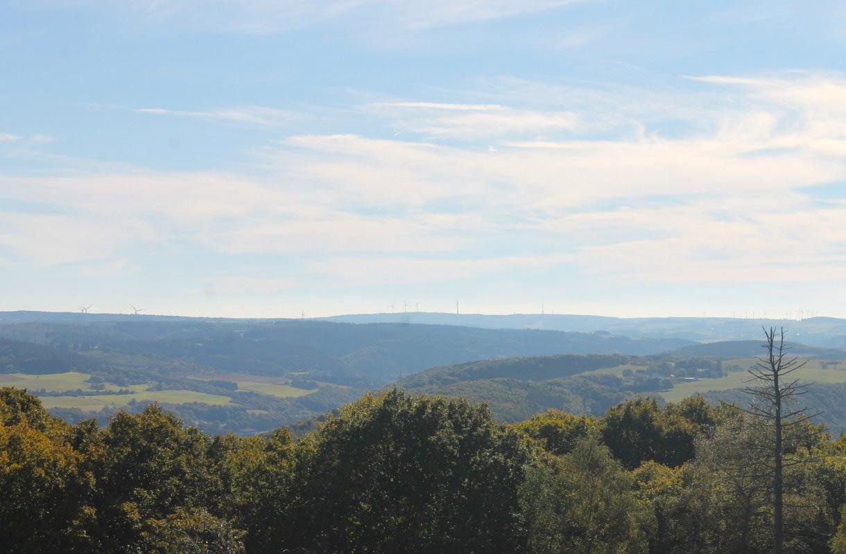 Eifelin kansallispuisto
