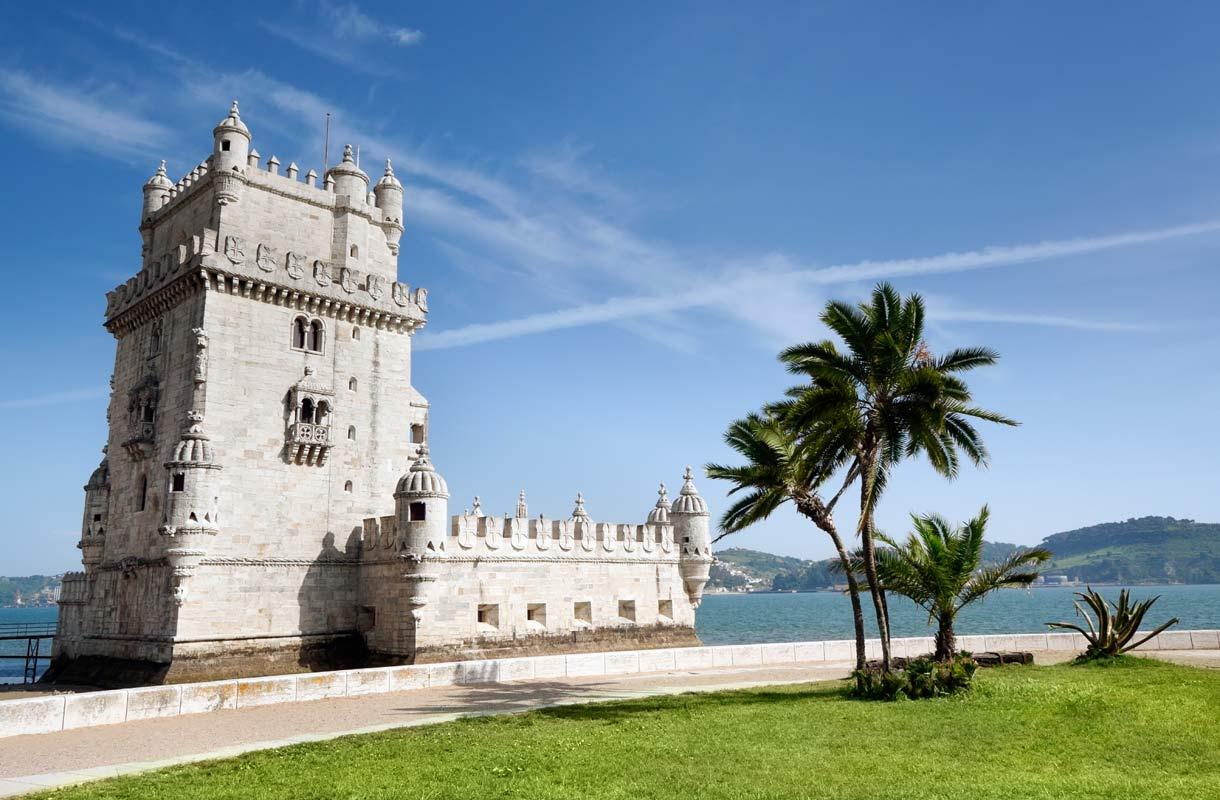 Pysähdy Portugalissa TAP Portugalin Stopover-ohjelman avulla
