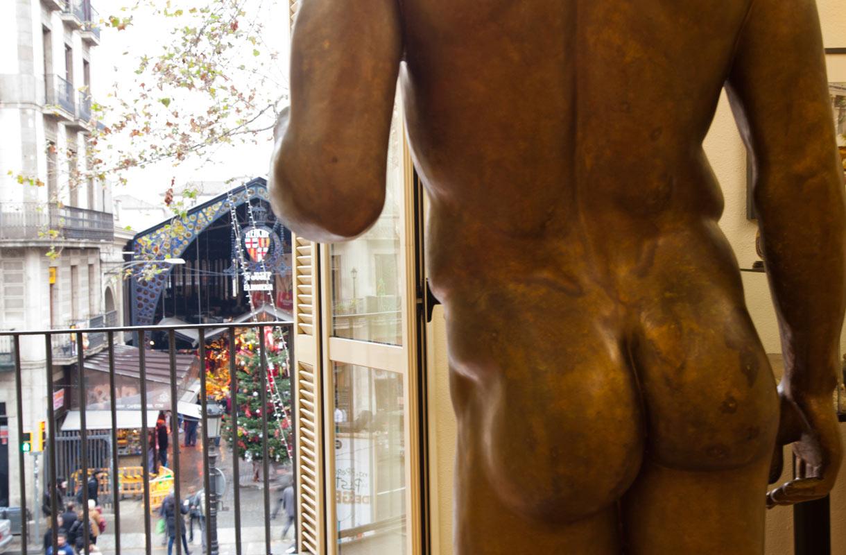 Barcelonan eroottinen museo