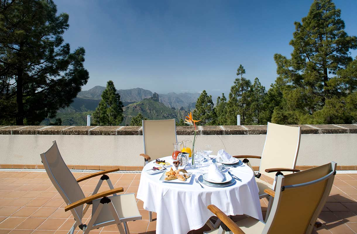 Hotelli Gran Canarialla