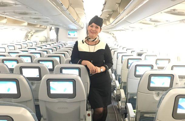 Finnair Koulutus