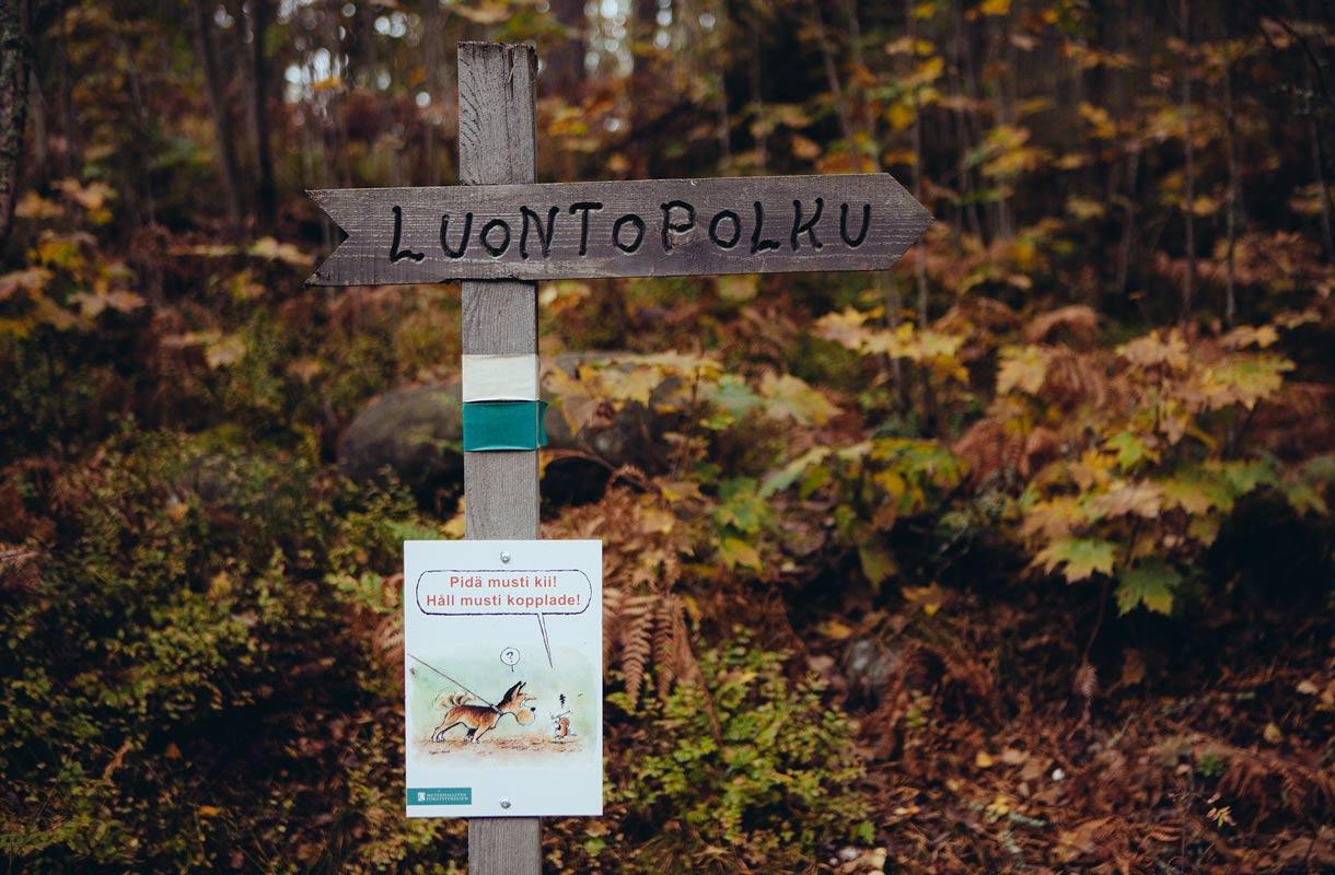 Sipoonkorpi, Suomi