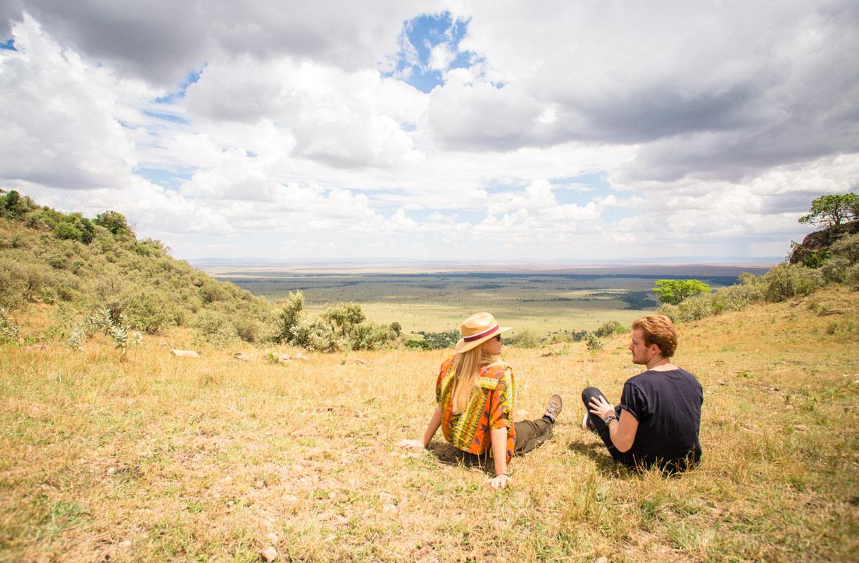 Angama Mara, Kenia