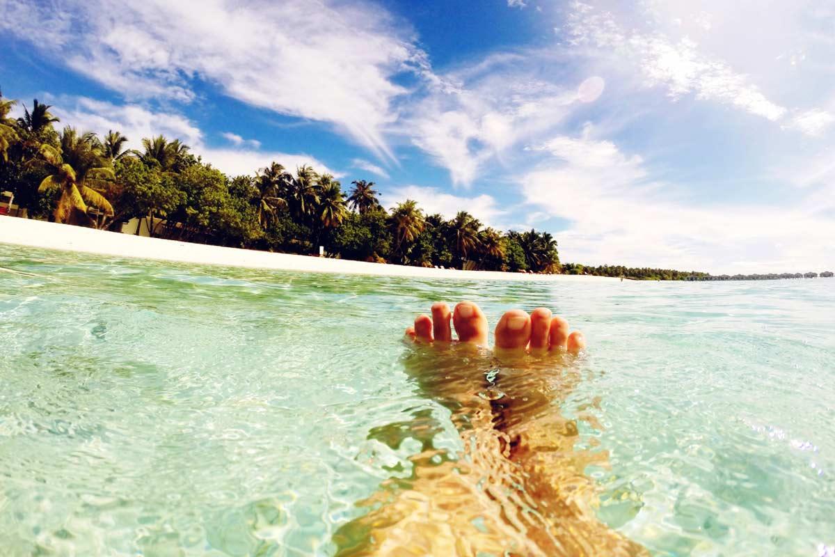 Yhdysvaltain Neitsytsaaret houkuttelevat matkailijoita erikoisella tavalla vuonna 2017