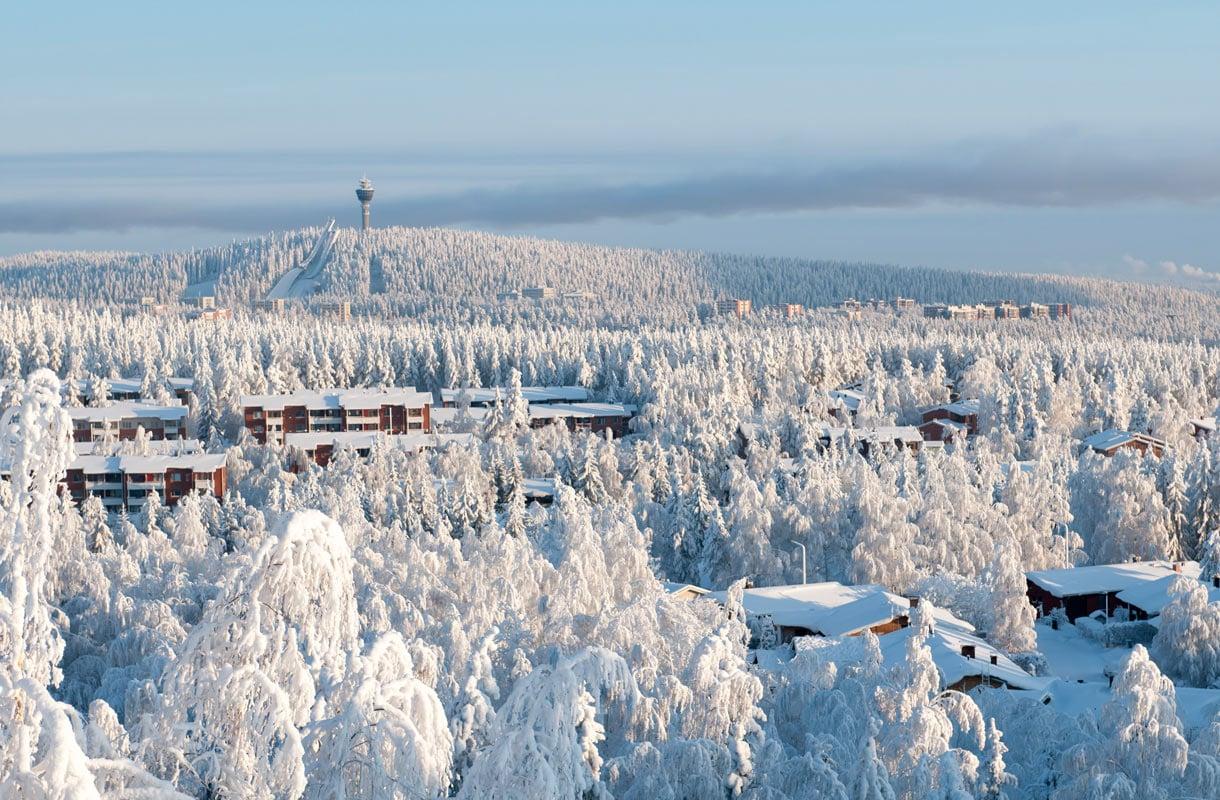 Puijo, Kuopio
