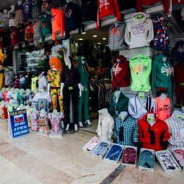 Shoppailu Turkissa