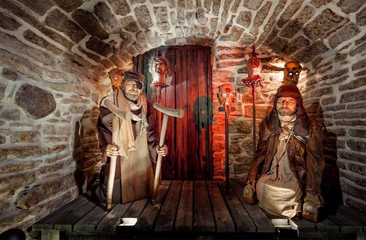 Tallinna Legendid -museo