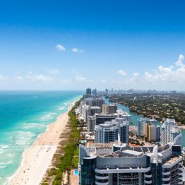 Viikon parhaat matkatarjoukset Miamiin