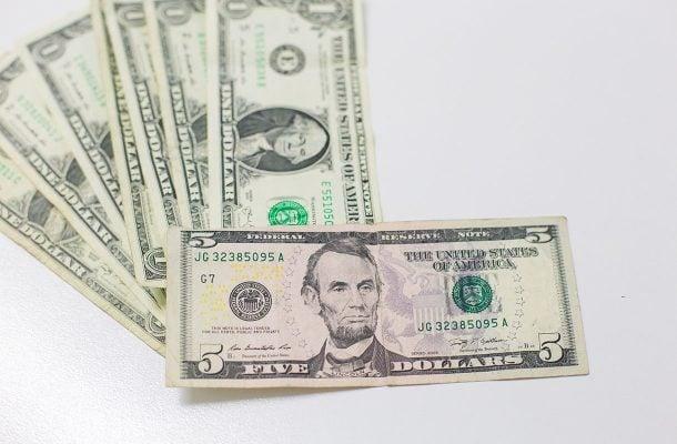 Israel Valuutta