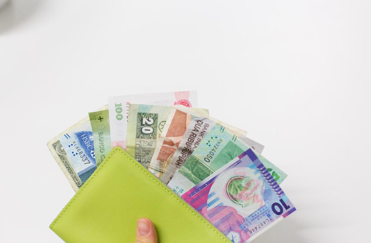 Raha kurssit forex