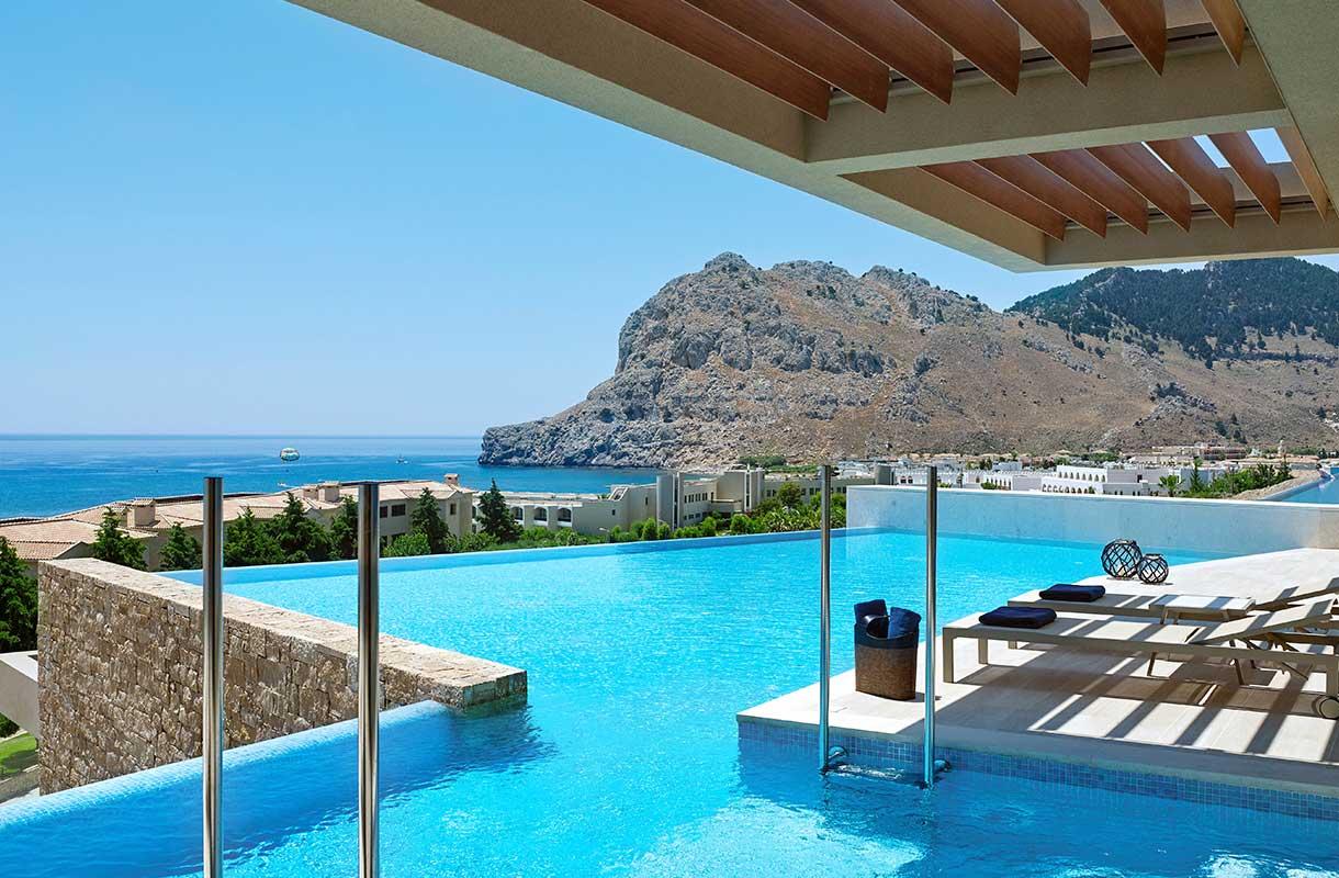 Atlantica Imperial Hotel And Spa Rhodes