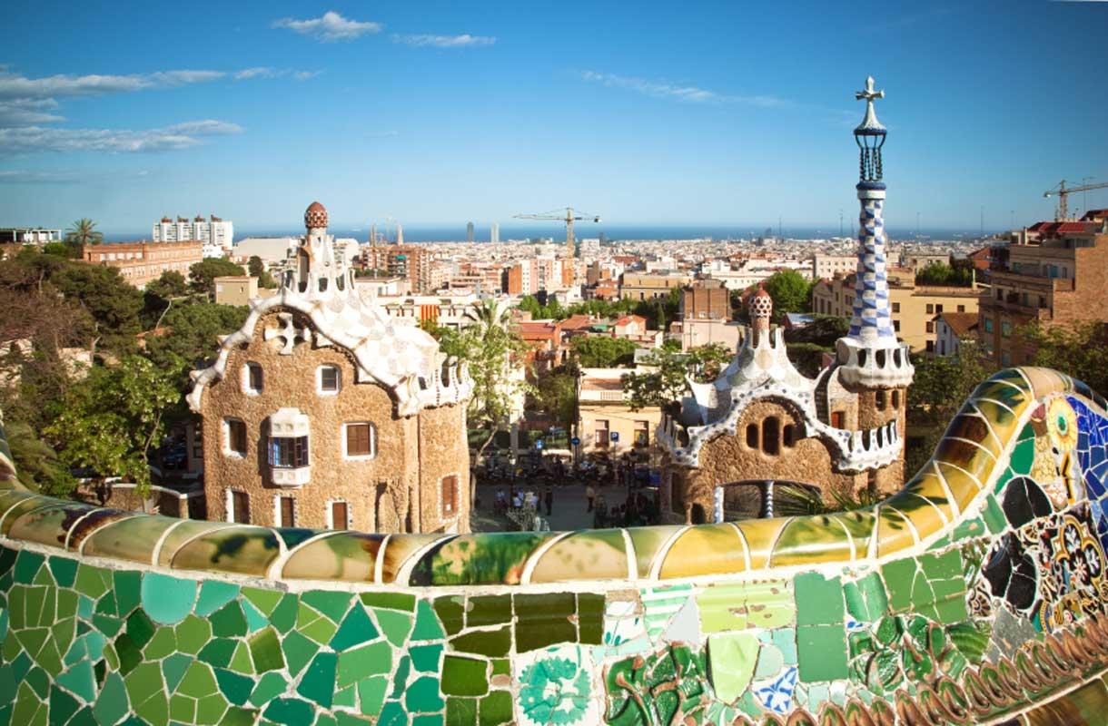 äkkilähdöt Barcelona