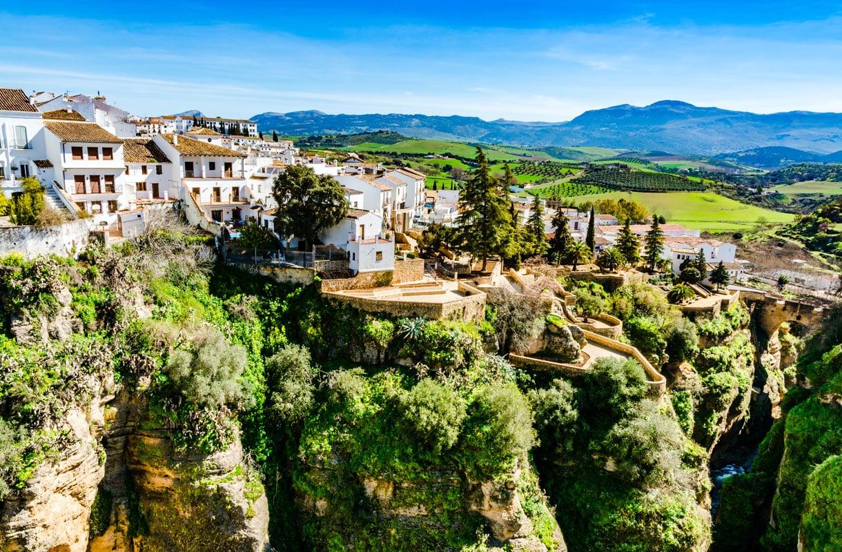 Ronda, Espanja