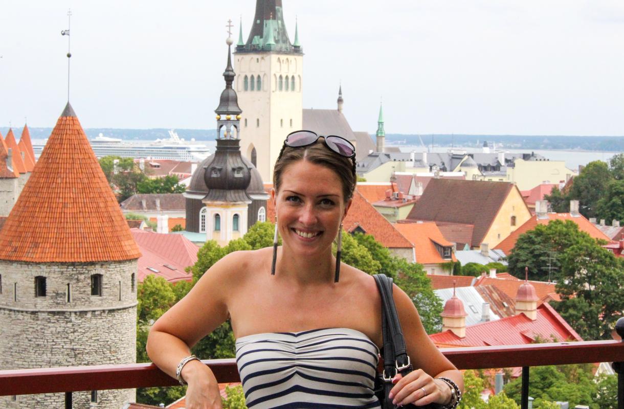 Martina Häkkinen