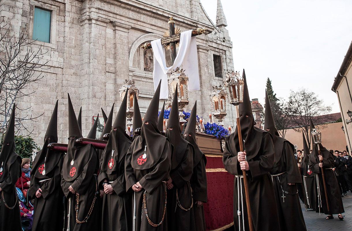 Espanjan pääsiäisperinteet