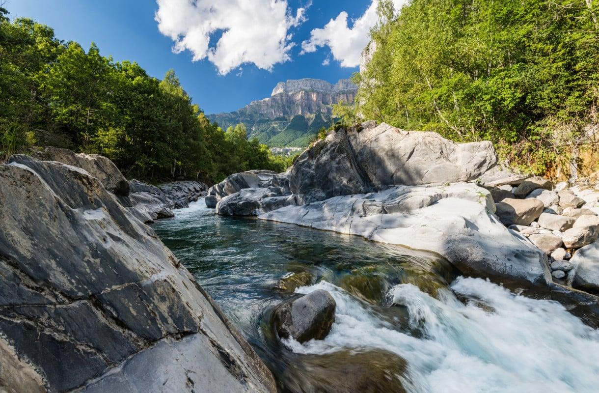 Espanjan kansallispuistot
