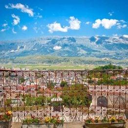 Albania, Gjirokastra