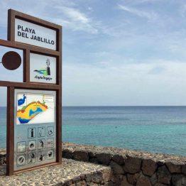 Playa del Jablillo, Lanzarote