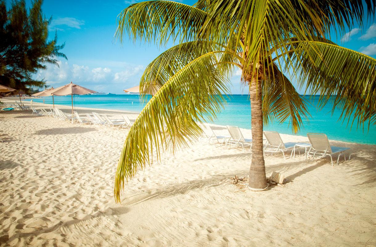Aruba Sää