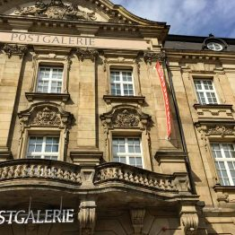Postgalerie, Speyer