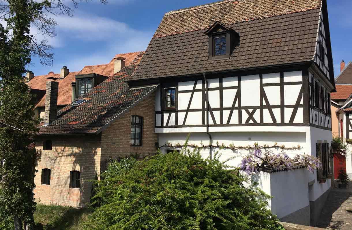 Speyerin vanhakaupunki