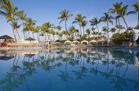 Hotelli Wailea Beachilla Mauin saarella
