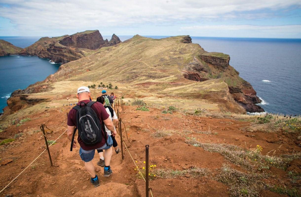 Madeiran maisemapaikat