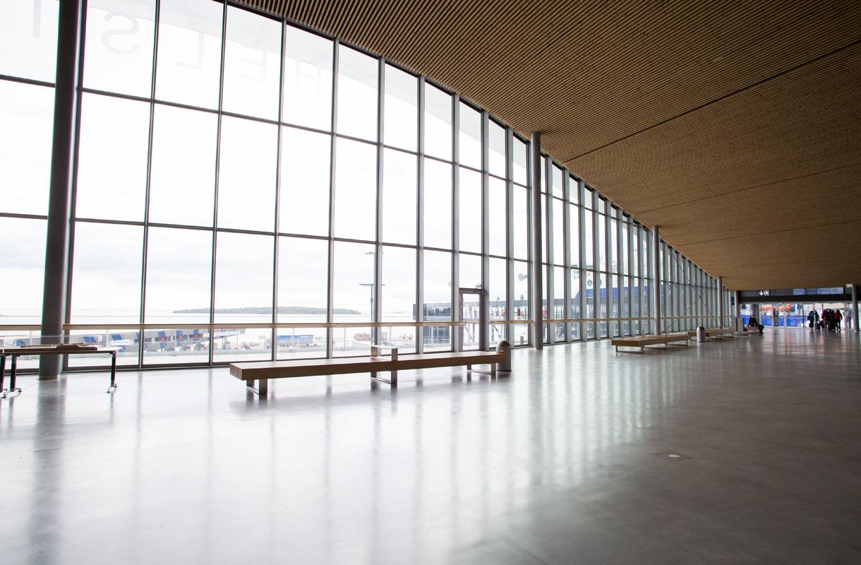 Helsingin Länsiterminaali