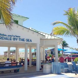 Lauderdale-by-the-Sea, Florida