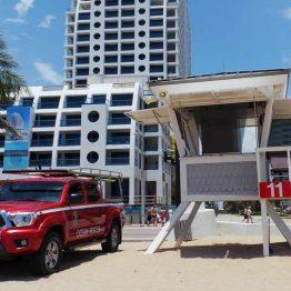 Fort Lauderdale Beach, Florida