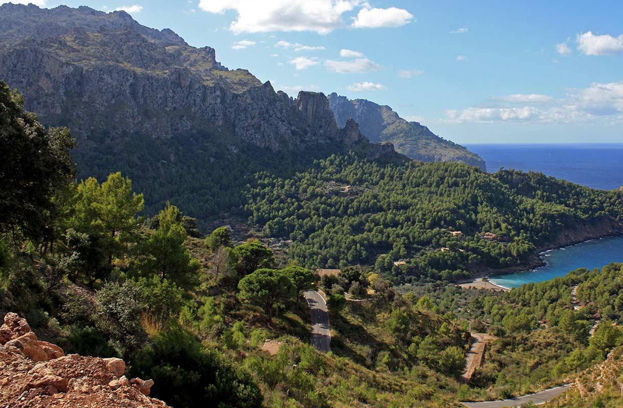 Autoloma Mallorcalla
