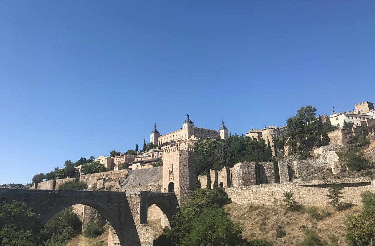 Toledo, Espanja