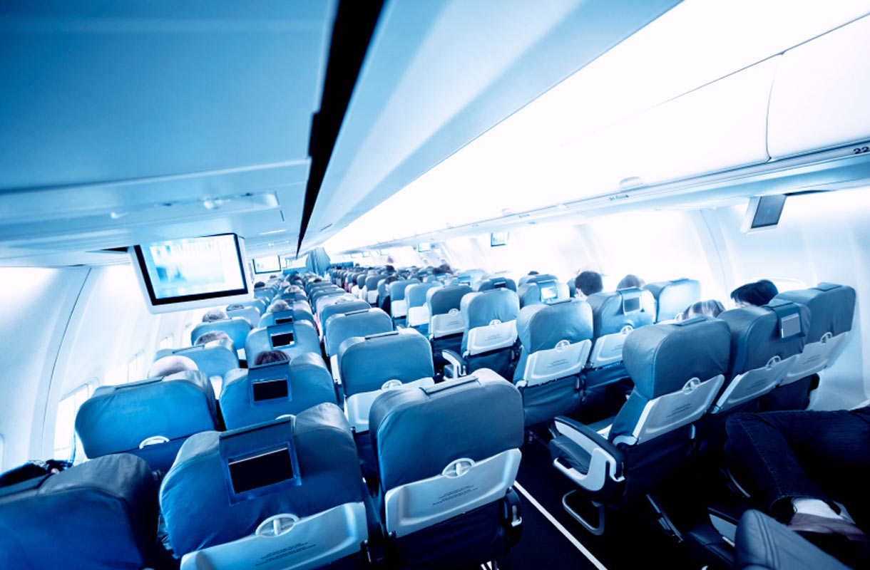 Lentäjät voivat valita kenen kanssa eivät lennä