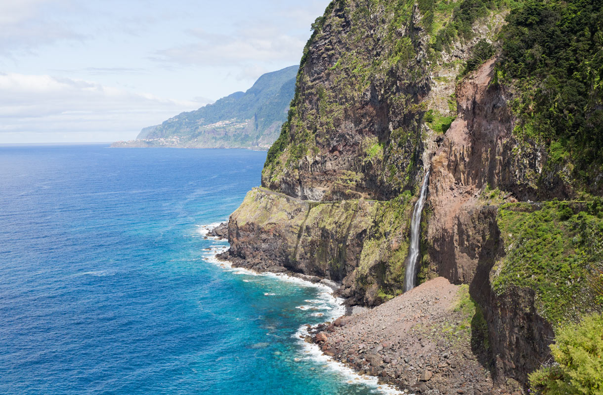 Madeiran parhaat nähtävyydet
