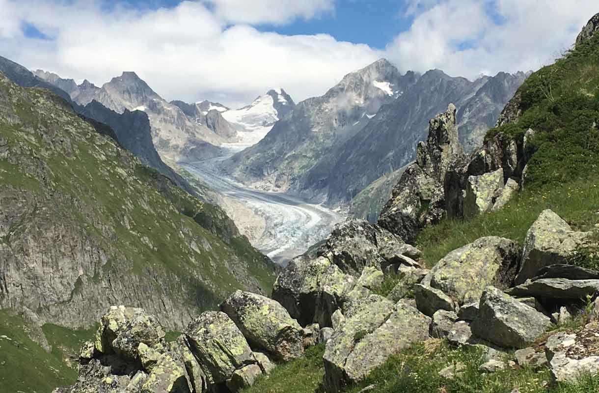 Fiescheralp, Sveitsi