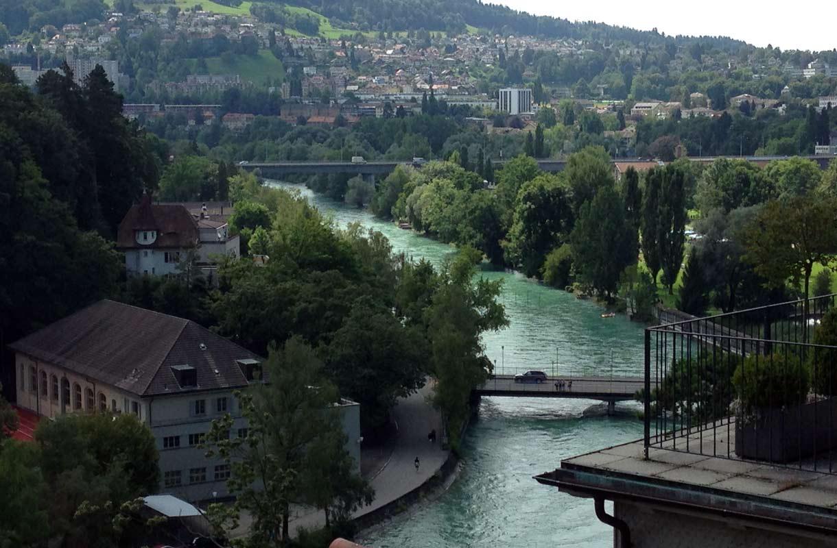 Bern, Sveitsi